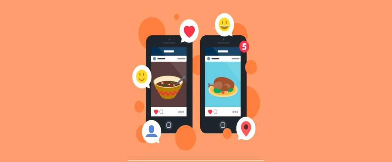 How to create a Food Delivery Application